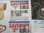 15 Coupons $1/1 St Joseph Low Dose Asprin + $2/1 90ct+ St Joseph Low Dose Asprin 10/31/2018