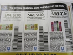 15 Coupons $3/2 Suave Professionals Wash and Care + $1/1 Suave Professionals Wash and Care + $1/1 Suave Syling 10/7/2018