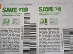 15 Coupons $10/1 Flonase or Senimist 120ct + $4/1 Flonase or Sensimist 60ct 10/20/2018