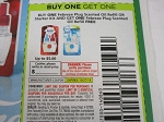 15 Coupons Buy 1 Febreze Plug Scented Oil Refill or Kit Get 1 Refill Free 10/27/2018