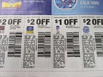 15 Coupons $2/1 Breathe Right + $2/1 Theraflu + $1/1 Triaminic + $2/1 Abreva 11/4/2018