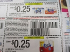 15 Coupons $.25/1 Rolls Scott Bath Tissue + $.25/6 Rolls Scott Towels 11/10/2018
