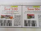 15 coupons $2/2 Celestial Seasonings + 1 Honey + $.50/1 box Celestial Seasonings Bagged Tea 1/6/2019