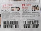 15 Coupons $3/1 Revlon Face Powder Highlighter Blush Primer + $3/1 Revlon Foundation 11/11/2018