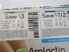 15 Coupons $3/1 AmLactin 11/25/2018 + $7/2 AmLactin Product 10/21/2018