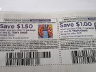 15 Coupons $1.50/1 O That's Good Frozen Pizza + $1/1 O That's Good Soup or Side Dish 11/17/2018