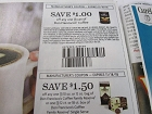 15 Coupons $1/1 Don Francisco's Coffee + $1.50/1 Don Francisco's Coffee Family Reserve 11/18/2018