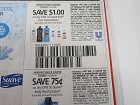 15 Coupons $1/1 Suave Kids 11/17/2018  + $.75/1 Suave Body Wash 11/10/2018