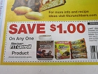 15 Coupons $1/1 Robert Irvine's Fit Crunch Product 1/20/2019