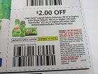 15 Coupons $2/1 Gain Liquid Fabric Enhancer 48ld+ Dryer Sheets 105ct+ Firewords 6.5oz+ 11/10/2018