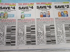 15 Coupons $4/1 One a Day Men's or Women's with Nature's Medley + $4/1 Kids with Nature's Medley + $6/1 Multivitamin 150ct 10/27/2018 + $2/1 Multivitamin 11/10/2018