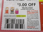 15 Coupons $3/1 Align Probiotic Supplement 11/24/2018