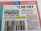 15 Coupons $1/1 Sinex Product 11/10/2018