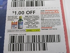 15 Coupons $1/1 Vicks Product 11/10/2018