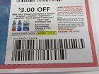 15 Coupons $3/2 Vicks Products 11/10/2018