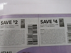15 Coupons $2/1 Bausch+Lomb Lumify 2.5ml + $4/1 Bausch+Lomb Lumify 7.5ml 12/28/2018