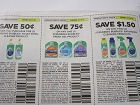 15 Coupons $.50/1 Scrubbing Bubbles Toilet Bowl Cleaner + $.75/1 Fresh Gel + $1.50/2 Bathroom Cleaning 12/15/2018