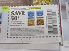 15 Coupons $.50/1 College Inn Broth or Stock 12/4/2018