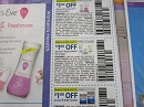 15 Coupons $1.50/2 Summer's Eve External + $1/1 Simply Summers Eve + $1/1 Uristat 12/15/2018