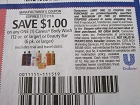 15 Coupons $1/1 Caress Body Wash or Beauty Bar 11/17/2018