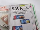 15 Coupons $1/3 Pillsbury Refrigerated Baked Goods 2/2/2019