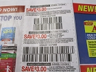 15 Coupons $3/1 Robitussin + $3/1 Dimetapp Children Robitussin + $3/1 Advil Cond & Sinus 11/11/2018