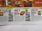 15 Coupons $3/1 Nature's Recipe Dry Dog Food + $1/5 Nature's Recipe Wet Single Cups + $.50/1 Nature's Recipe Wet Cans 1/13/2019