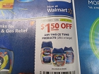 15 Coupons $1.50/2 Tums 28ct+ 12/18/2018