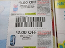 15 Coupons $3/1 Venus or Daisy Disposable 2ct + $2/1 Venus Razor 12/22/2018