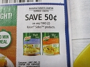 15 Coupons $.50/2 Knorr Sides Product 1/20/2019