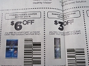 15 Coupons $6/1 Clear Care or Plus Solution Twin Pack + $3/1 Clear Care or Plus Solution 12oz 2/2/2019