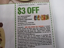 15 Coupons $3/2 Garnier Whole Blends Shampoo Conditioner or Treatment 1/19/2019