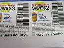 15 Coupons $3/1 Ester C Product + $2/1 Ester C Gummy 1/20/2019