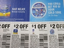 15 Coupons $2/1 Breathe Right + $2/1 Theraflu + $1/1 Triaminic + $2/1 Abreva 2/2/2019