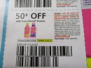 15 Coupons $.50/1 Pepto Bismol 1/26/2019