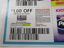 15 Coupons $1/1 Prilosec OTC 1/26/2019