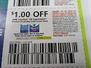 15 Coupons $1/1 VapoRub or VapoInhaler 1/12/2019