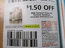 15 Coupons $1.50/1 Pantene Styler or Treatment 1/12/2019