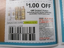 15 Coupons $1/1 Pantene Product 1/12/2019
