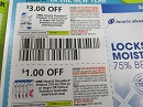 15 Coupons $3/2 Head & Shoulders Products + $1/1 Head & Shoulders Product 1/12/2019