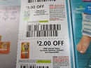 15 Coupons $3/1 Gillette Disposable Razor 2ct + $2/1 Gillette Razor 1/26/2019