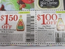 15 Coupons $1.50/2 Ken's Dressings 16oz + $1/1 Ken's Simply Vinaigrette 1/31/2019