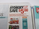 15 Coupons $5/1 Hydroxycut Product over $17.88 6/6/2019