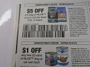 15 Coupons $5/1 Blue Dog or Cat Dry Food + $1/2 Blue Dog or Cat Wet Food 2/24/2019