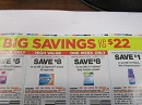 15 Coupons $5/1 MiraLax 20 dose + $8/1 Zegrid OTC 42ct + $8/1 TruBiotics Dailey Probiotic 1/13/2019 + $1/1 Phillips Milk of Magnesia 2/3/2019