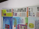 15 Coupons $8/1 Phillips Color Health 1/13/2019 + $4/1 Flintstones or One a Day Kids Multivitamin + $4/1 Citrical 70ct 1/19/2019