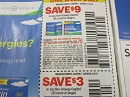 15 Coupons $9/1 Claritin 60ct 1/13/2019 + $3/1 Claritin 30ct 2/3/2019