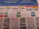 15 Coupons $2/1 Alka Seltzer Plus PowerMax Gels + $3/1 Alka Seltzer Plus 12HR Cough & Mucus DM + $1/1 Alka Seltzer Product 1/18/2019