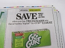 15 Coupons $.75/2 Yoplait Go Gurt 8ct 3/2/2019