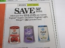15 Coupons $.50/5 Yoplait Yogurt 3/2/2019